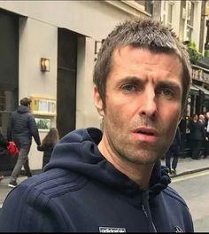 Liam Liam Gallagher Oasis, Noel Gallagher, Beady Eye, Paul Mccartney, The Past, Hair Cuts, Baby Baby, Parka, Monkey