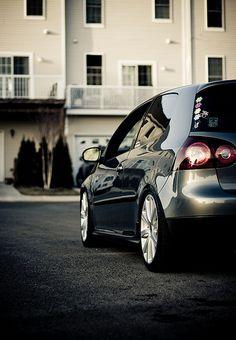 VW GTI MKV