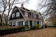 Dutch Colonial Photos | ... Dutch Colonial on Staten Island for Sale, $668,000- Photos - WSJ.com