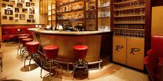 Martini Bar @The Raleigh