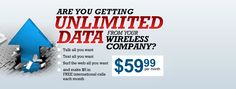 """Unlimited Talk Text and YES Web data... this applies to our Smart Phones! You don't have to """"join"""" anything... just become a customer of the Nationwide Service ... no new product to buy or use"""