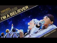 【Reshira】Haikyuu!! - I'm A Believer『German』 - YouTube