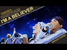 【Reshira】Haikyuu!! - I'm A Believer『German』 - YouTube