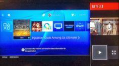 A,B,C...Games: Como jugar a PS4 desde Xbox One