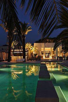Hotel Sezz - St. Tropez