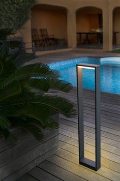 Светильник для дорожек ALP большой — Светильники для дорожек — Интернет магазин Belisama