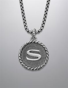 7 best j is for jewelry images on pinterest initial pendant david yurman initial pendant aloadofball Choice Image