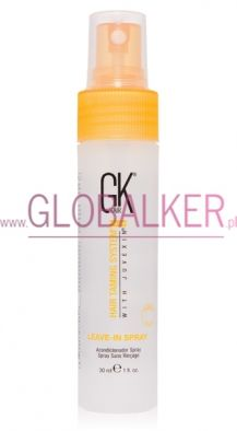 GK Hair leave-in w spray 30ml. Global Keratin Juvexin
