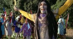 the wicker man 1973 christopher lee - Google Search