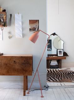 The Curated Quarters of a Prop Stylist | Design*Sponge