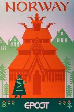 0048 Walt Disney World Haunted Mansion West Elevation Blueline Blueprint