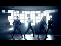 [HD] F.CUZ - NO.1 MV(full) - YouTube