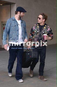 Mark Owen, Gary Barlow, Pop Group, Bomber Jacket, Take That, Punk, Singers, Entertainment, Fashion