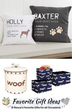 Best Christmas Gift Ideas for Dog Lovers 2019 Best Christmas Gift Ideas for Dog Lovers. Find the perfect gift with these holiday gift ideas. Dog Lover Gifts, Dog Gifts, Gift For Lover, Dog Lovers, Diy Holiday Gifts, Christmas Gifts For Women, Kids Christmas, Diy Best Friend Gifts, Gift Ideas
