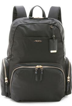 Tumi Calais travel backpack