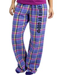 The Hearts of Love PJ Pants pajamas