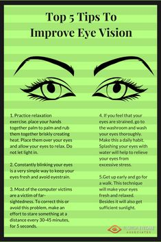Solid eye care for vision aids that you can use today *** Get … - Healthy Lifestyle Tips Health And Fitness Articles, Good Health Tips, Health And Beauty Tips, Health And Nutrition, Health And Wellness, Health Diet, Health Care, Eye Facts, Mudras