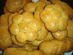 Κουλουράκια Πασχαλινά / Greek Easter deliciousness