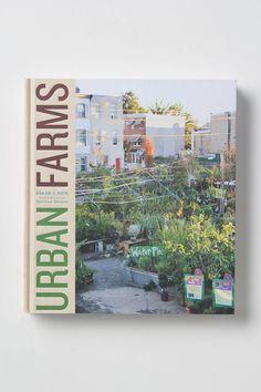 Urban Farms - Anthropologie.com