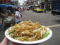 10 Ways to Spend Less Money Backpacking Thailand
