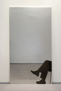 Design by Michelangelo Pistoletto