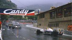 Gran Premio de Mónaco: previsión meteorológica - http://www.actualidadmotor.com/gran-premio-de-monaco-prevision-meteorologica/