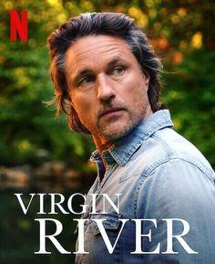 Martin Henderson, Breathe Easy, Season 4, Netflix, Profile, River, Instagram, User Profile, Rivers