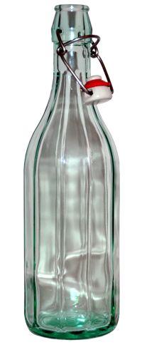 750ml Swing Stopper Bottle £44 for 12