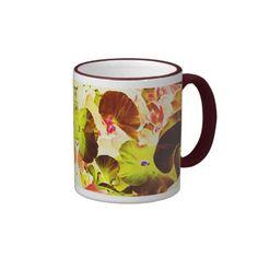 Julia's Garden Coffee Mug
