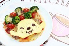 Monchhichi Pop-up Café Pop Up Cafe, Breakfast, Food, Morning Coffee, Meals, Yemek, Eten