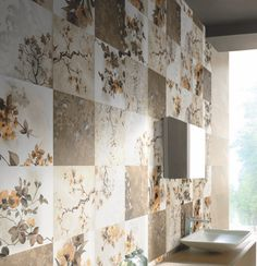 Фотография: Прочее в стиле , Ванная, Интерьер комнат, советы по декору ванной, обновляем интерьер ванной, стильный интерьер ванной комнаты – фото на InMyRoom.ru