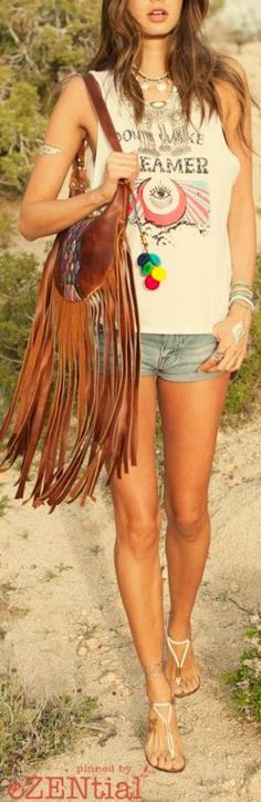 ≫∙∙boho, feathers + gypsy spirit∙∙≪ by debra
