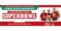 New Papa John's Promo Code for FREE Pizza with $15 Purchase!