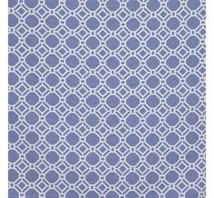 Stout Pattern: Bolton 1 Denim featured in 'Guest Picks: 20 Cool Blue Printed Fabrics for Interiors' online at Houzz.com