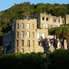 Knysna - Noetzie Castles min from Knysna) Knysna, Cape Town, Castles, Galleries, South Africa, Nostalgia, Wildlife, Europe, African