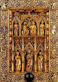 Картинки по запросу обложка средневековой книги