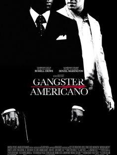 O Gângster – BIO-CR-DR (2007) 2h 36Min Gênero: Biografia, Crime, Drama Ano de Lançamento: 2007 Duração: 2h 36Min IMDb: 7.4 D 05/2016 - MN (No Pin it)