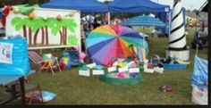 Relay for life beach