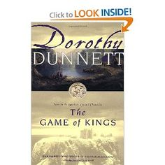 The Game of Kings (Lymond Chronicles, Book 1 of 6)