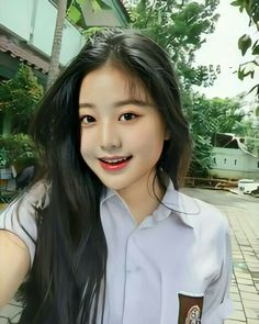 Kawaii Wallpaper, K Idol, Cute Asian Girls, Face Claims, Love Story, Poems, Photoshop, Indie, Beautiful