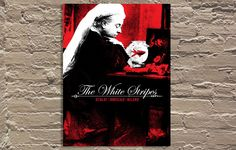 The White Stripes Milano '07