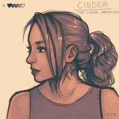 Linh Cinder - The Lunar Chronicles Ya Books, Good Books, Teen Books, Friedrich Nietzsche, Lunar Chronicles Cinder, Marissa Meyer Books, Akira, Book Memes, Book Quotes