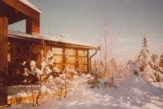 our house in sveden...
