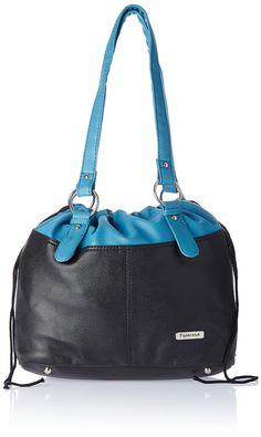 Peperone Sky Blue Colored Trendy Handbag For Women   Rs.749 a30a3318d8a61