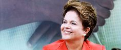 Women We Love: Dilma Rousseff. Rousseff, is Forbes 2nd most powerful woman in the world is the 1st woman president of Brazil, which is the world's seventh largest national economy.