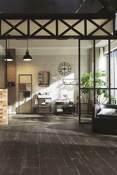 les 8 meilleures images du tableau style factory envie de salle de bain sur pinterest en 2018. Black Bedroom Furniture Sets. Home Design Ideas