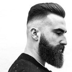 "990 Likes, 14 Comments - Braid Barbers (@braidbarbers) on Instagram: ""Natural flow... Haircut & shoot with @rossoliversmith. Hair styled with @apothecary87 clay pomade.…"""