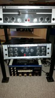 Dynacord Echocord Mini / Eminent II /Echocord Super RARITÄT in Schleswig-Holstein - Bornhöved | Musikinstrumente und Zubehör gebraucht kaufen | eBay Kleinanzeigen