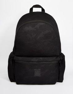 adidas Originals   adidas Originals Backpack in Camo at ASOS