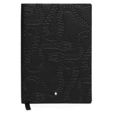 [몽블랑 #146 루즈&느와 블랙 라인 노트 (114964)] - 인터넷교보문고 Thessaloniki, Notebook, The Notebook, Exercise Book, Notebooks